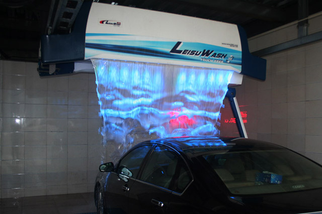 The Soft Cloth Carwash Also Known As Or Friction