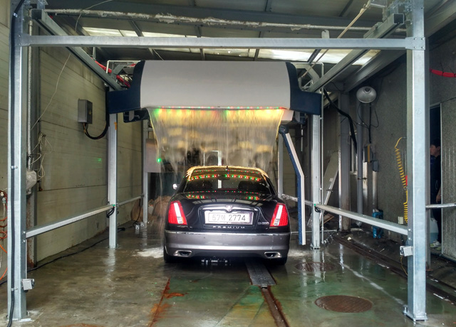 automatic-car-wash-system-in-korea
