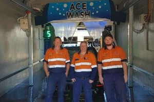 ACE Car Wash Systems